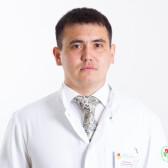 Амергалеев Есен Ситкалеевич, сосудистый хирург