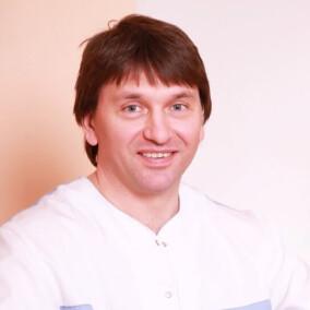 Королев Владимир Владимирович, остеопат