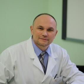 Калышев Руслан Сапиевич, флеболог