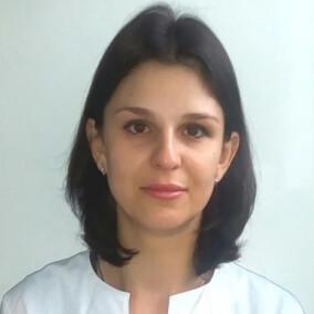 Крышня Марина Александровна, гинеколог