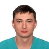 Макарцов Андрей Владимирович, стоматолог-ортопед