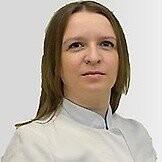 Буйкова Василиса Евгеньевна, нейрофизиолог