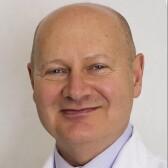 Фишман Михаил Борисович, бариатрический хирург