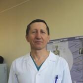 Хаертдинов Ильдар Саитханович, ортопед
