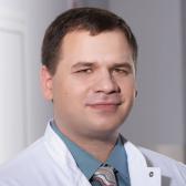 Хоменко Олег Альбертович, анестезиолог