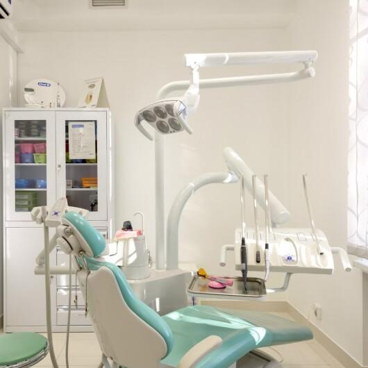 Стоматологический центр Палкинъ на Приморском, фото №2