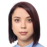 Комарова Ксения Сергеевна, детский стоматолог