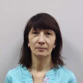 Тачмурадова Елена Владимировна, педиатр