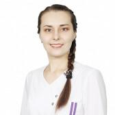 Ярусова Елена Валерьевна, врач функциональной диагностики