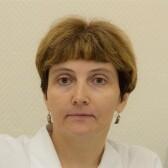 Мещерякова Ирина Юрьевна, ревматолог