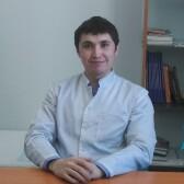 Худайбердыев Динислам Баходирович, невролог