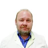 Селявин Сергей Валерьевич, профпатолог