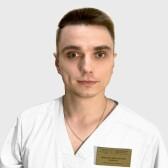 Павлов Михаил Викторович, маммолог-онколог