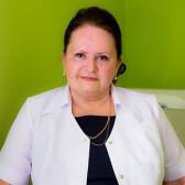 Янакова Ольга Михайловна, хирург
