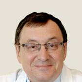 Агеев Фаиль Таипович, кардиолог