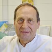 Гудков Валерий Дементьевич, стоматолог-терапевт