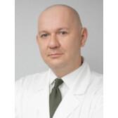 Средин Константин Евгеньевич, травматолог-ортопед