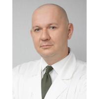 Средин Константин Евгеньевич, ортопед