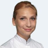 Александрова Анна Сергеевна, эндокринолог