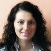 Сивакова Наталия Александровна, невролог