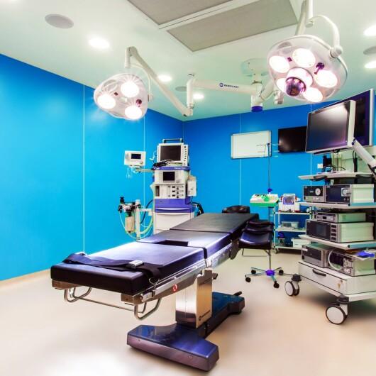 Медицинский центр UMG, фото №1