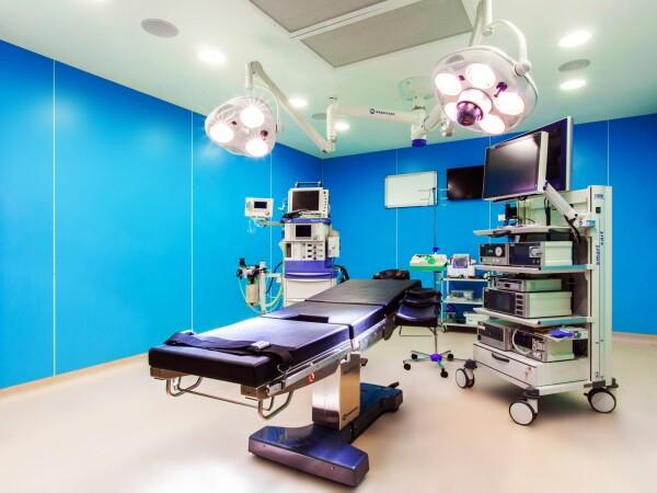 UMG, многопрофильный медицинский центр