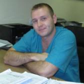 Сытник Алексей Вячеславович, нейрохирург