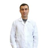 Карапетян Сергей Вазгенович, ортопед