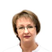 Легеза Ирина Борисовна, гастроэнтеролог