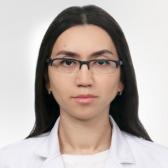 Мухтарова Анара Мухтаровна, врач УЗД
