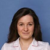 Карселадзе Наталья Джимшеровна, терапевт