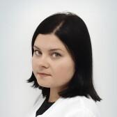Жданкина Марина Юрьевна, терапевт