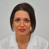 Вольницкая Елена Николаевна, детский стоматолог