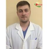 Касьяненко Сергей Сергеевич, врач УЗД