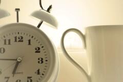5 правил здорового сна