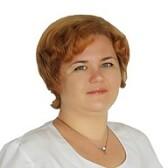 Ваулина Алина Сергеевна, нефролог