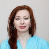Кузьмина Лариса Владимировна, стоматолог-терапевт