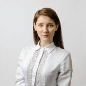 Берендяева Анастасия Юрьевна, дерматолог