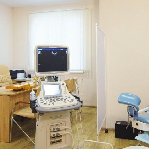 Колыбель, клиника репродукции человека, фото №4