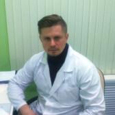 Воробьев Станислав Борисович, нарколог