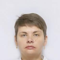 Сметанкина Ирина Викторовна, гинеколог