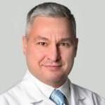 Шептак Эдуард Андреевич, хирург