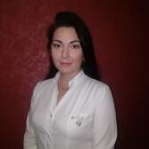 Абидуллина Диляра Ильшатовна, дерматолог