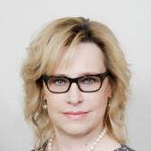 Трубилина Мария Александровна, оптометрист