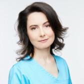 Косова Анна Николаевна, педиатр