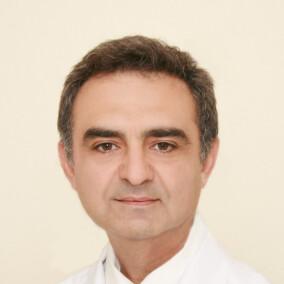 Арутюнов Александр Юрьевич, уролог