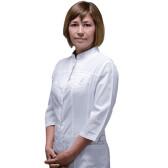 Ермакова Антонина Александровна, гепатолог