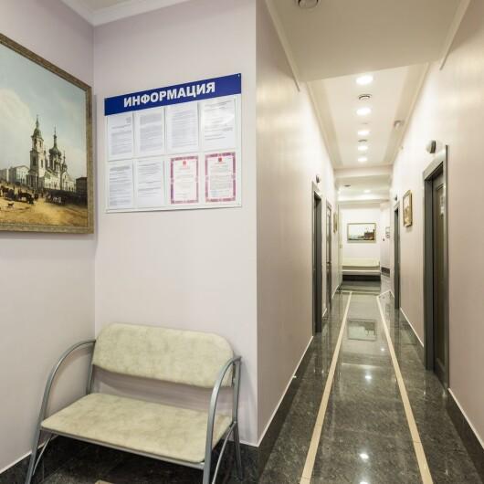Первая Невская клиника, фото №3