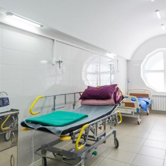 Фрау Клиник в Лефортово, фото №3