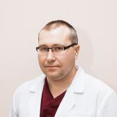 Кондратьев Павел Никандрович, ангиолог